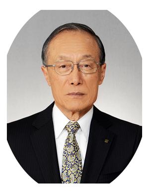 代表者 原田武司