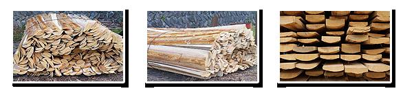 お箸の製造工程